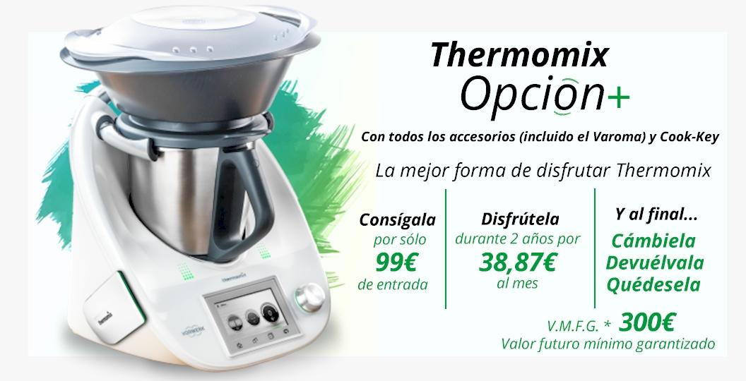 precio de la thermomix tm5 en amazon